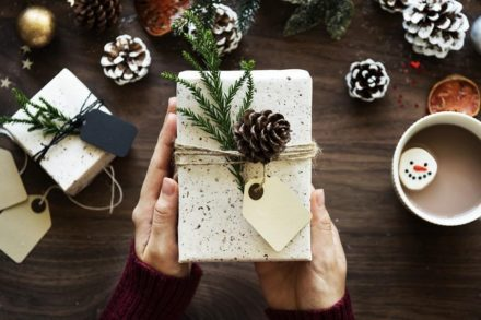 How should you treat your staff this Christmas?