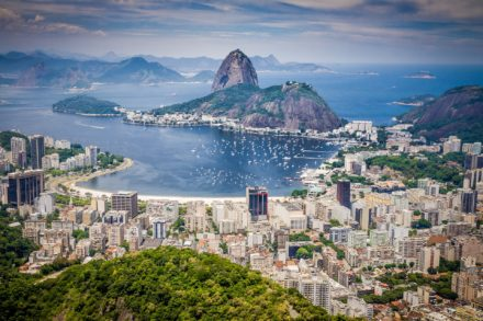 Beach Guide to Rio de Janeiro