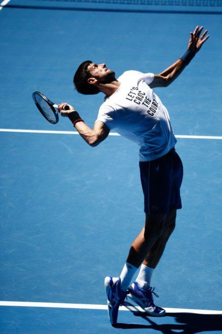 Australian Open favourites