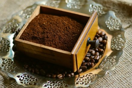 Our Top 10 Uses for Your Used Coffee Grounds