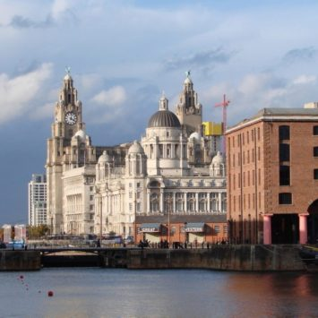 Five Great Reasons To Visit Liverpool
