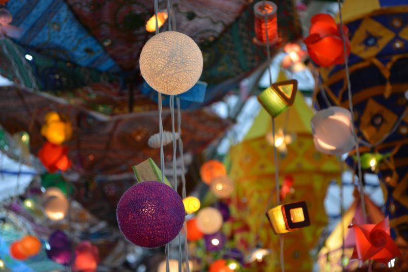 Importance of Exchanging Gifts on Diwali