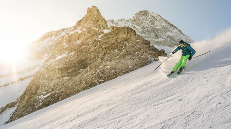 6 Ways to Stay Relaxed When Skiing