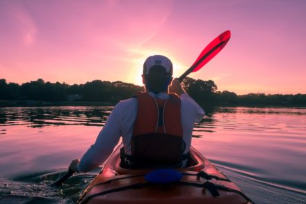Anouk Govil – Kayak Skills Which You Can Learn