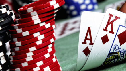 Lowest deposit casino reviews