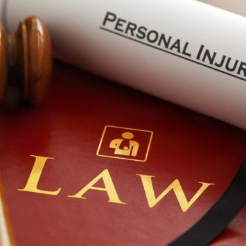 Common types of personal injury claim