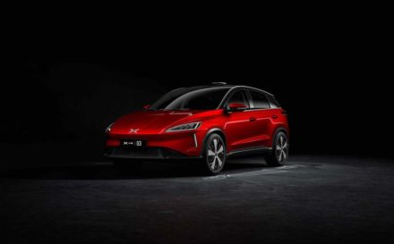 Xpeng G3 Takes on Tesla Model Y