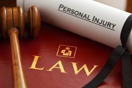 Reasons to Make That Personal Injury Claim