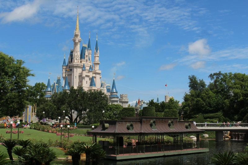 Tips for a Great Theme Park Visit