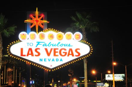 Could Online Casinos Replace Vegas Travel?