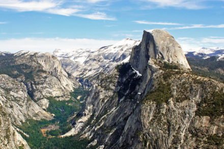 The Most Popular National and State Parks in California