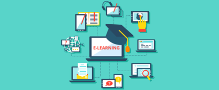 7 Merits to Learn About E-learning