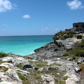 Rose Burillo – Traveling without moving The delights of holidaying in Tulum