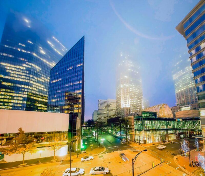 Perks of Launching an LLC in North Carolina