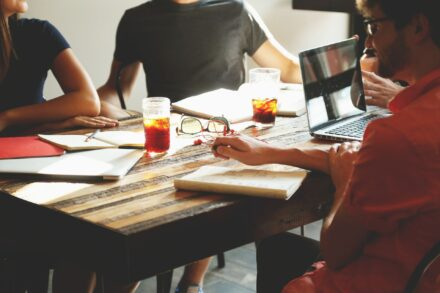 3 Keys to Better Business Days