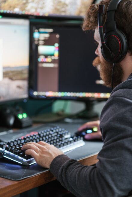 Do You Need an Organized Video Gaming Approach?